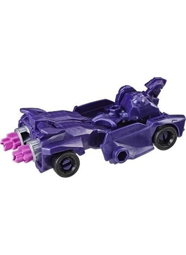 Transformers Transformers Cyberverse Küçük Figür E1883-E3633 Renkli